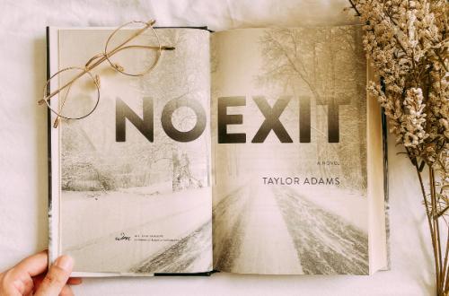 No Exit Book Review